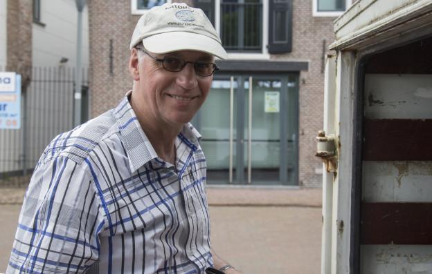 Tekstkar John Veldhuizen